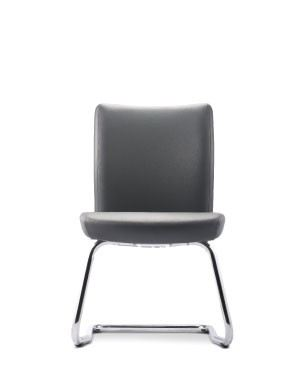 ERGO EXECUTIVE VISITOR CHAIR W/O ARMREST-FABRIC Visitor Chair Office Chair Office Furniture Johor Bahru (JB), Malaysia, Molek Supplier, Suppliers, Supply, Supplies | Hologram Furniture Sdn Bhd