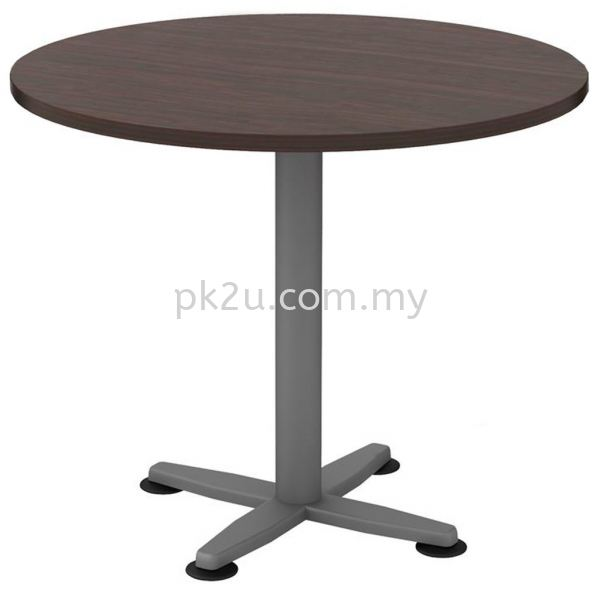 V1-CT-QR-120 Discussion Table Conference & Discussion Desk Johor Bahru, JB, Malaysia Manufacturer, Supplier, Supply   PK Furniture System Sdn Bhd