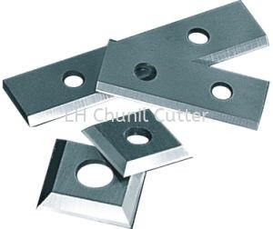 REVERSIBLE KNIVES Planner Knives Malaysia, Johor, Muar Manufacturer, Supplier, Supply, Supplies | LH-CHUNIL CUTTERS SDN BHD