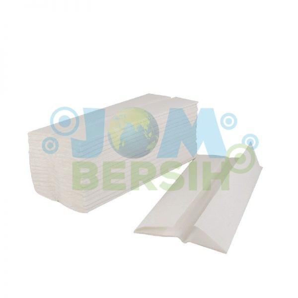 M Fold Tissue