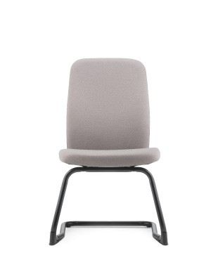 ARONA VISITOR CHAIR W/O ARMREST-FABRIC Visitor Chair Office Chair Office Furniture Johor Bahru (JB), Malaysia, Taman Molek Supplier, Suppliers, Supply, Supplies | Hologram Furniture Sdn Bhd
