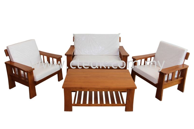 Phiton Sofa Set  Sofa Set Malaysia, Selangor, Kuala Lumpur (KL), Puchong, Subang Supplier, Suppliers, Supply, Supplies | CT Teak Furniture Sdn Bhd