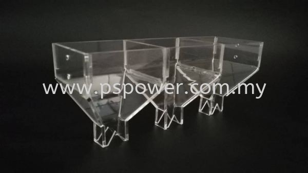 Customized Acrylic Display Others Selangor, Malaysia, Kuala Lumpur (KL), Puchong Manufacturer, Maker, Supplier, Supply | PS Power Signs Sdn Bhd