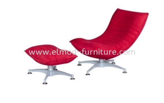 Iris Relaxing Chair Relaxing Chair Chairs Selangor, Kuala Lumpur (KL), Puchong, Malaysia Supplier, Suppliers, Supply, Supplies | Elmod Online Sdn Bhd