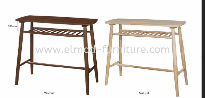 Flora  Console Table Table Selangor, Kuala Lumpur (KL), Puchong, Malaysia Supplier, Suppliers, Supply, Supplies | Elmod Online Sdn Bhd