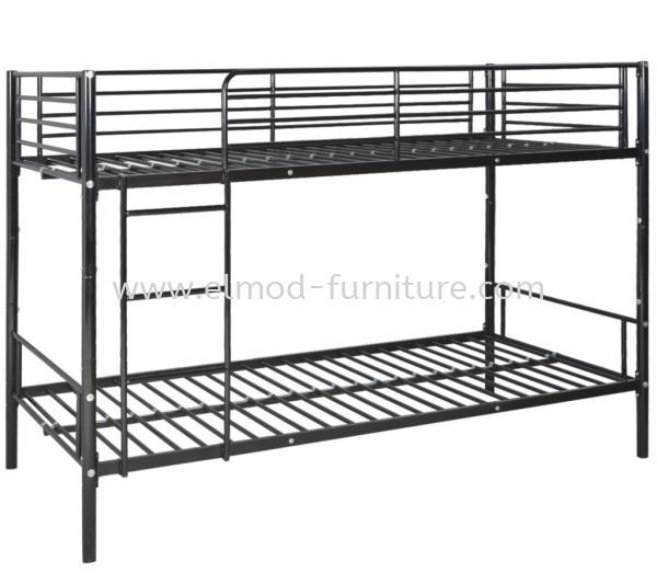 EB2133 Metal Bunk Bed Metal Bed Hostel Furniture / Education Furniture  Selangor, Kuala Lumpur (KL), Puchong, Malaysia Supplier, Suppliers, Supply, Supplies | Elmod Online Sdn Bhd