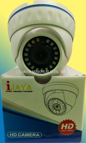 IJAYA DOME JAD-45M18W100 IJAYA JAD-45M18W100 IJAYA CCTV CAMERA CCTV Camera Selangor, Klang, Malaysia, Kuala Lumpur (KL) Supplier, Installation, Supply, Supplies   CT Jaya Makmur Sdn Bhd