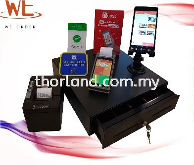 PO SYSTEM - COMBO PACKAGE A Pos System F&B System Selangor, Malaysia, Kuala Lumpur (KL), Puchong Supplier, Suppliers, Supply, Supplies | Thorland Group