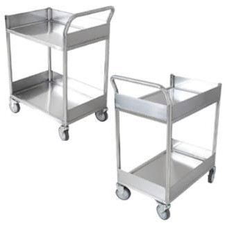 Clean Room Rack and Trolley Custom Made Malaysia, Penang, Batu Maung Manufacturer, Supplier, Supply, Supplies | Maxcode (M) Sdn Bhd