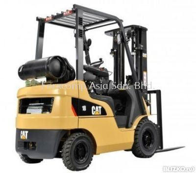 B. LPG Forklift CAT LPG / Gasoline Forklift 1.5 to 3 ton LPG / Gasoline Forklift MHE (Material Handling Equipment) Selangor, Malaysia, Kuala Lumpur (KL), Shah Alam Rental, For Rent, Supplier, Supply   Forxcomp Asia Sdn Bhd
