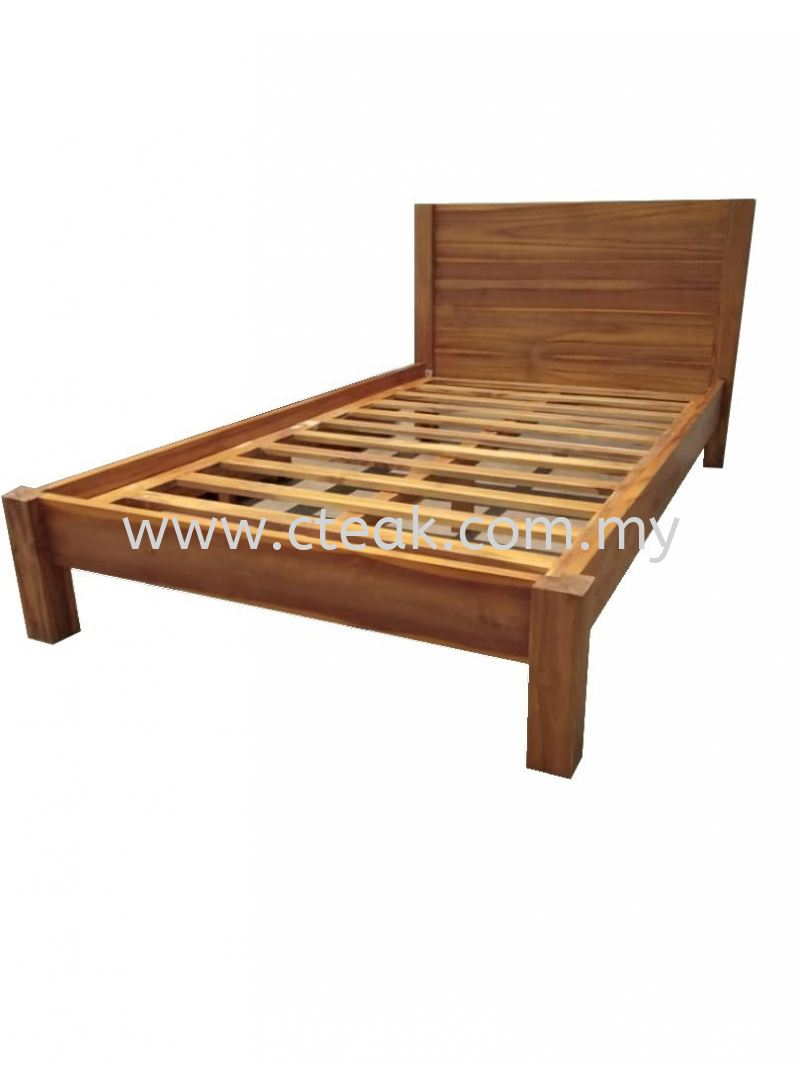 Super Single Bed (D1)