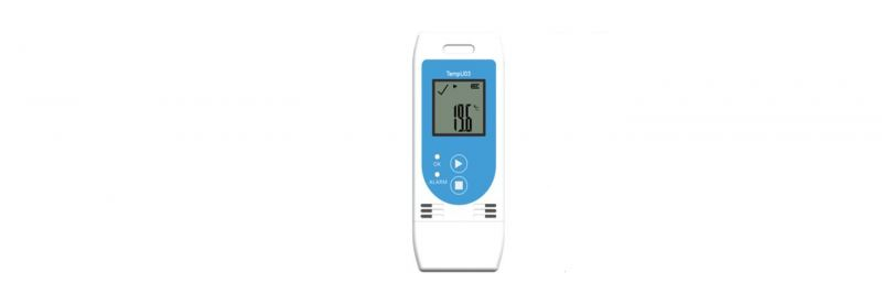 TZONE TZ-TempU03 HUMIDITY/TEMPERATURE DATA-LOGGER Others Singapore  | Futron Electronics Pte Ltd