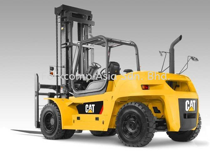Diesel Forklift 06 Diesel Forklift 5.5 to 15 ton Diesel Forklift MHE (Material Handling Equipment) Selangor, Malaysia, Kuala Lumpur (KL), Shah Alam Rental, For Rent, Supplier, Supply | Forxcomp Asia Sdn Bhd