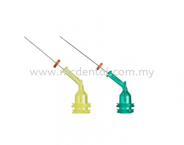 NaviTip™ 31ga with Double Sideport Irrigator Tips Tips and Syringes Ultradent Kuala Lumpur (KL), Malaysia, Selangor, Kepong Supplier, Distributor, Supply, Supplies | NTC Dental Suppliers Sdn Bhd
