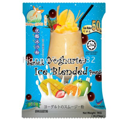 YOGHURTEA ICE BLENDED