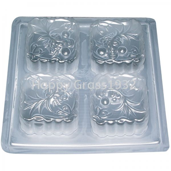 HGM A30 4CAPACITY JELLY MOULD Johor Bahru, JB, Johor, Malaysia. Supplier, Suppliers, Supply, Supplies, Provider | Happy Grass Products Sdn Bhd