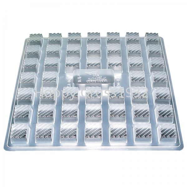 HGM A33 46CAPACITY JELLY MOULD Johor Bahru, JB, Johor, Malaysia. Supplier, Suppliers, Supply, Supplies, Provider | Happy Grass Products Sdn Bhd