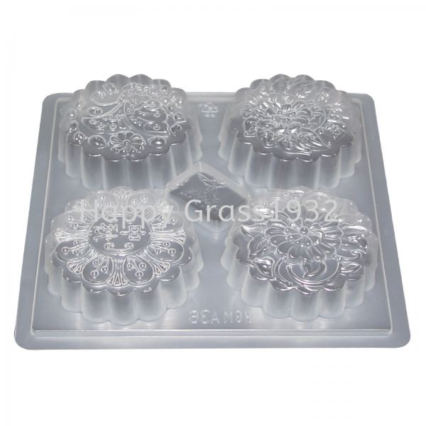 HGM A36 4CAPACITY JELLY MOULD Johor Bahru, JB, Johor, Malaysia. Supplier, Suppliers, Supply, Supplies, Provider | Happy Grass Products Sdn Bhd