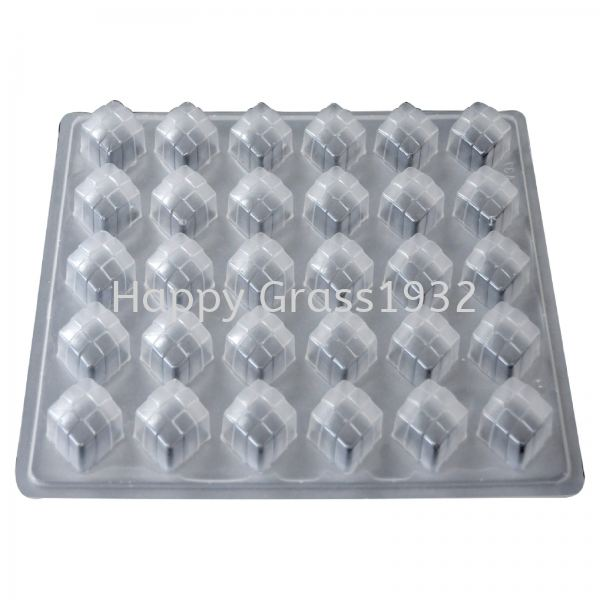 HGM A37 30CAPACITY JELLY MOULD Johor Bahru, JB, Johor, Malaysia. Supplier, Suppliers, Supply, Supplies, Provider | Happy Grass Products Sdn Bhd