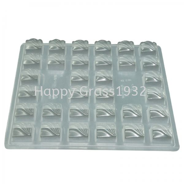 HGM A41 32CAPACITY JELLY MOULD Johor Bahru, JB, Johor, Malaysia. Supplier, Suppliers, Supply, Supplies, Provider | Happy Grass Products Sdn Bhd