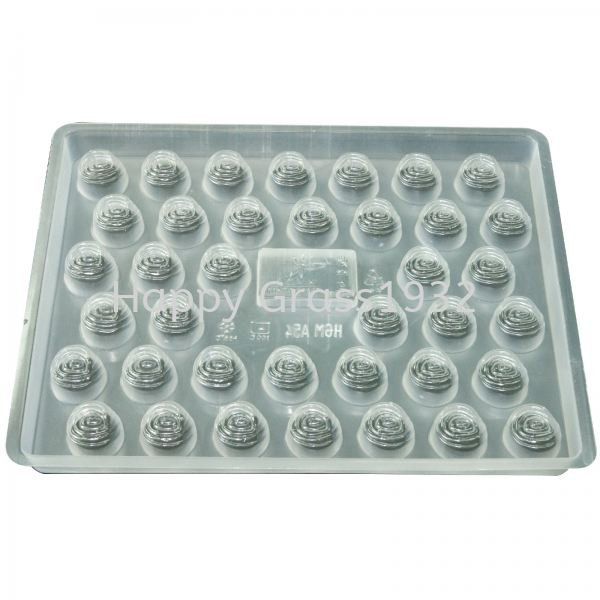 HGM A54 38CAPACITY JELLY MOULD Johor Bahru, JB, Johor, Malaysia. Supplier, Suppliers, Supply, Supplies, Provider | Happy Grass Products Sdn Bhd