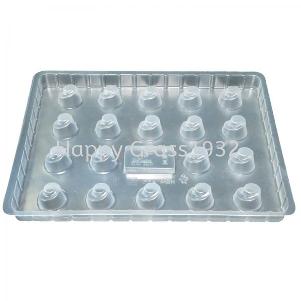 HGM A55 19CAPACITY JELLY MOULD Johor Bahru, JB, Johor, Malaysia. Supplier, Suppliers, Supply, Supplies, Provider | Happy Grass Products Sdn Bhd