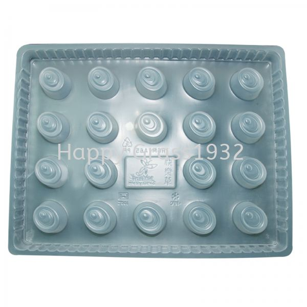 HGM A65 19CAPACITY JELLY MOULD Johor Bahru, JB, Johor, Malaysia. Supplier, Suppliers, Supply, Supplies, Provider | Happy Grass Products Sdn Bhd