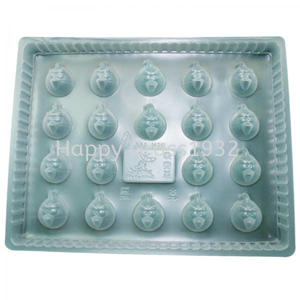 HGM A66 19CAPACITY JELLY MOULD Johor Bahru, JB, Johor, Malaysia. Supplier, Suppliers, Supply, Supplies, Provider | Happy Grass Products Sdn Bhd