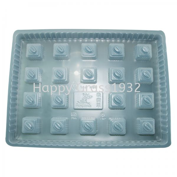 HGM A67 19CAPACITY JELLY MOULD Johor Bahru (JB), Malaysia, Pontian Supplier, Suppliers, Supply, Supplies | Happy Grass Products Sdn Bhd