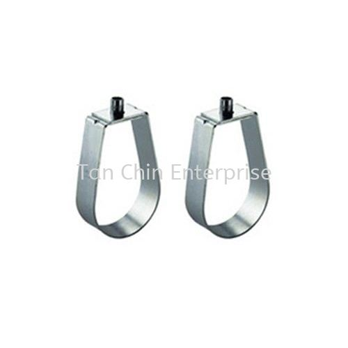 Chrome Papaya Bracket (Zinc Plated) Fastener Penang, Malaysia Supplier, Suppliers, Supply, Supplies | Tan Chin Enterprise