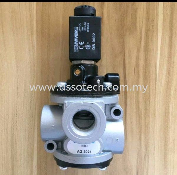 Univer Valve, Model : AG 3020 UNIVER Valve / Cylinder Penang, Malaysia, Bayan Baru Supplier, Suppliers, Supply, Supplies | Assotech Resources