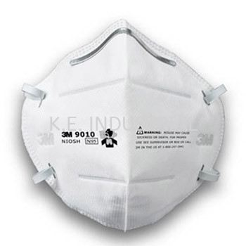 3M 9010 N95 Particulate Respirator (50pcs/Box)