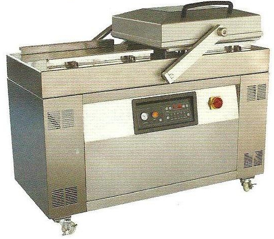 SUREPACK Double Chamber Vacuum Packaging Machine ZD-500 Vacuum Pack Machine Machines Singapore, Johor Bahru (JB), Malaysia Supplier, Rental, Supply, Supplies | MP Group
