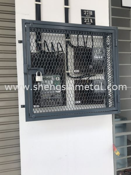 Others Metal Work Johor Bahru, JB, Skudai, 仟表 Design, Installation, Supply | Sheng Sin Metal Work & Enterprise