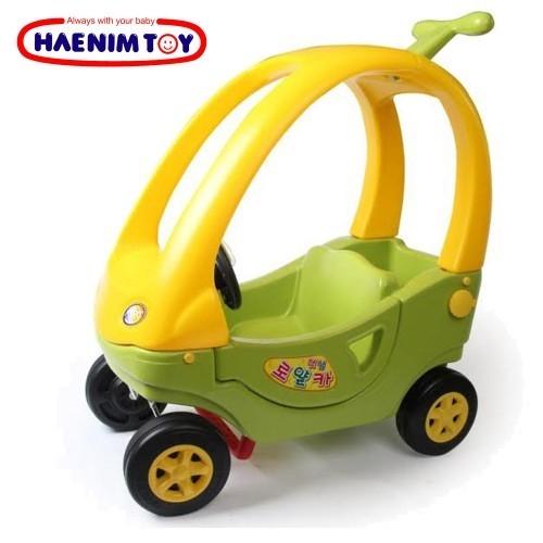HNR-256 Haenim (Korea) Kids Ride Car - Single See Saw  Playground Indoor  Johor Bahru JB Malaysia Supplier & Supply | I Education Solution