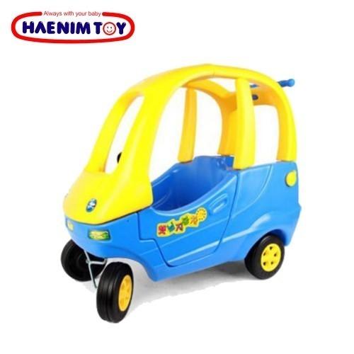 Haenim (Korea) Kids Ride Car - Double  See Saw  Playground Indoor  Johor Bahru JB Malaysia Supplier & Supply | I Education Solution