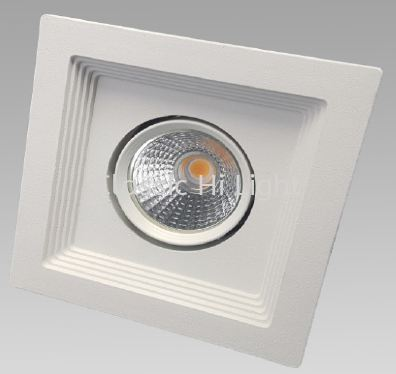 Imitos / Oritz Round / Square LED Eyeball / Recessed Spot Light LED Eye Ball / Recessed Spot Light Lighting Kuala Lumpur (KL), Malaysia, Selangor, Damansara Supplier, Suppliers, Supply, Supplies | Classic Hi Light Sdn Bhd