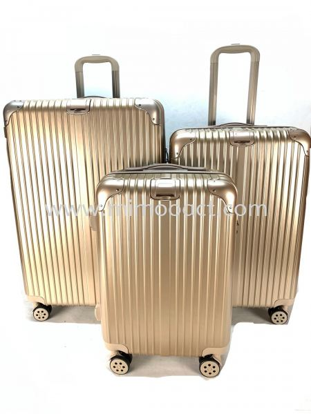 PC008A 3IN1 Hardcase Luggage Luggage Bag Current Bags Series Malaysia, Selangor, Kuala Lumpur (KL), Shah Alam Wholesaler, Manufacturer, Supplier, Supply | Mimoo Act Sdn Bhd