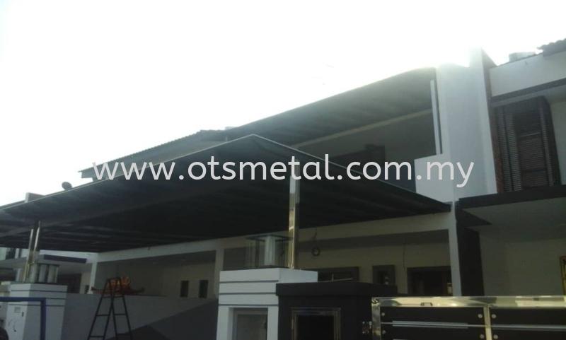 PC012 Polycarbonate Johor Bahru (JB), Skudai  Design, Supplier, Supply | OTS Metal Works