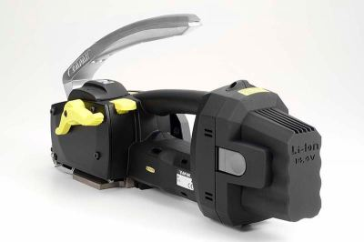Battery Powered Automatic Strapping Tool -ZP22-9C