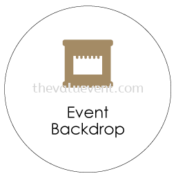 Event Backdrop Event Backdrop Rentals Selangor, Malaysia, Kuala Lumpur (KL), Petaling Jaya (PJ) Setup, Decoration, Design, Service | Valuevent Event Management