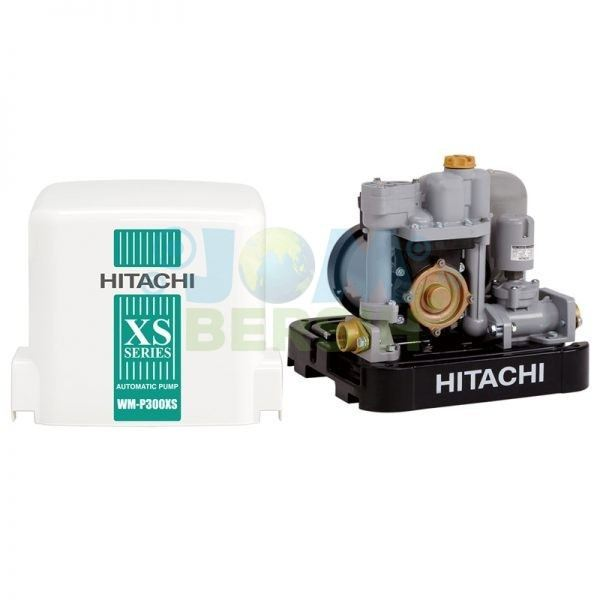 Hitachi WM-P300XS Well Pump Well Pump Agricultural Machine Pro Tool & Machinery Selangor, Klang, Malaysia, Kuala Lumpur (KL) Supplier, Suppliers, Supply, Supplies | HH Plastech Industries Sdn Bhd