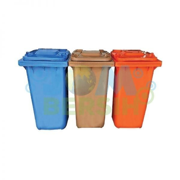 Recycle Bin 120L Mopping & Cleaning Accessories General Cleaning Equipment Cleaning Equipment Selangor, Klang, Malaysia, Kuala Lumpur (KL) Supplier, Suppliers, Supply, Supplies | HH Plastech Industries Sdn Bhd