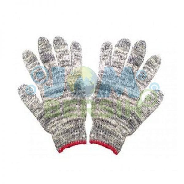 A105 Cotton Glove (Thick) Mopping & Cleaning Accessories General Cleaning Equipment Cleaning Equipment Selangor, Klang, Malaysia, Kuala Lumpur (KL) Supplier, Suppliers, Supply, Supplies | HH Plastech Industries Sdn Bhd