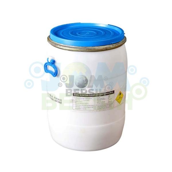 Chlorine Powder - 50kg General Area Chemical Selangor, Klang, Malaysia, Kuala Lumpur (KL) Supplier, Suppliers, Supply, Supplies | HH Plastech Industries Sdn Bhd