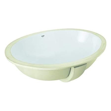 Grohe Euro Ceramic 39423000 Undercounter wash basin 55 Undercounter Wash Basin Basin Grohe Collection Malaysia, Selangor, Klang, Kuala Lumpur (KL) Supplier, Suppliers, Supply, Supplies | LTL Corporation Sdn Bhd
