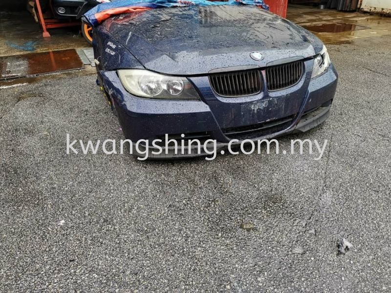 BMW 3 series E90 2.0 Half Cut Half Cut 3 Series BMW Selangor, Malaysia, Kuala Lumpur (KL), Batu Caves Supplier, Suppliers, Supply, Supplies | Kwang Shing Auto Part Trading