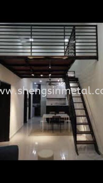 Others Metal Work Johor Bahru, JB, Skudai, 仟表 Design, Installation, Supply | Sheng Sin Metal Work & Enterprise