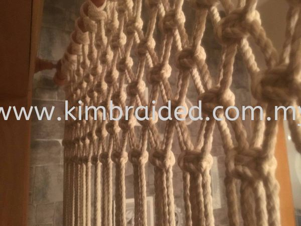 Cotton Rope Cotton Rope for Decoration Cotton Ropes Kajang, Selangor, Kuala Lumpur (KL), Malaysia. Manufacturer, Supplier, Supplies, Supply   Kim Braided Cord Industries
