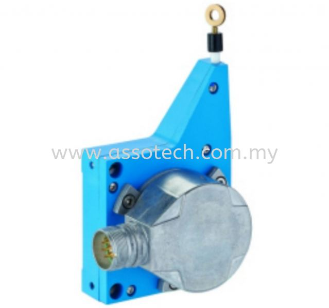 SICK Encoder, Model : BCG08-A1AM0318 (1061025) SICK Penang, Malaysia, Bayan Baru Supplier, Suppliers, Supply, Supplies | Assotech Resources